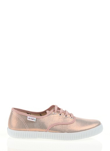 Victoria Sneakers Pembe